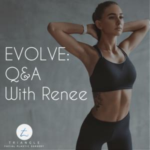 Evolve Q&A